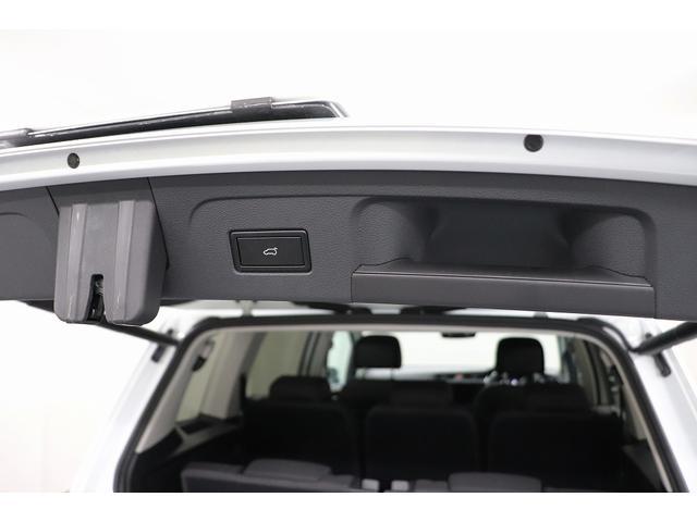 TDI ハイライン 当店デモカー 純正9.2インチナビ バックカメラ 電動テールゲート LEDヘッドライト 衝突軽減 認定中古車(41枚目)