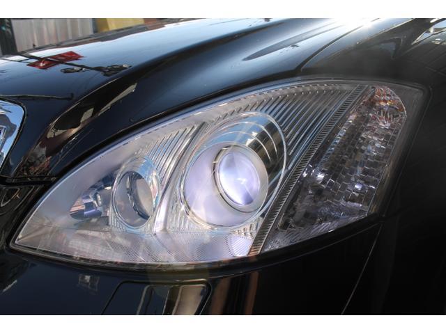 メルセデス・ベンツ M・ベンツ S500ロング AMGスポーツエディション 限定350台