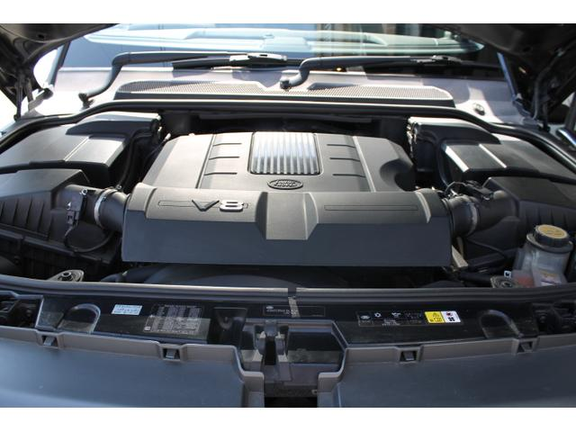 5.0 V8 後期 ベージュ革 前後シートヒーター キセノン(18枚目)