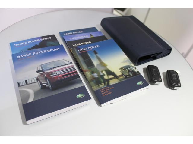 4.2 V8スーパーチャージド 白革サンルーフ  リアカメラ(20枚目)