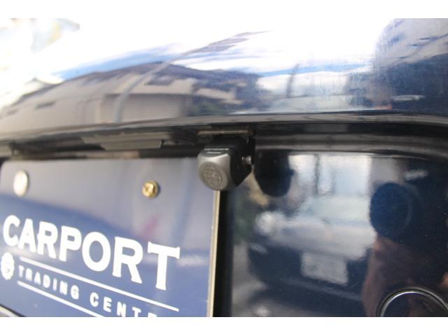 ■バックカメラで安心駐車♪■