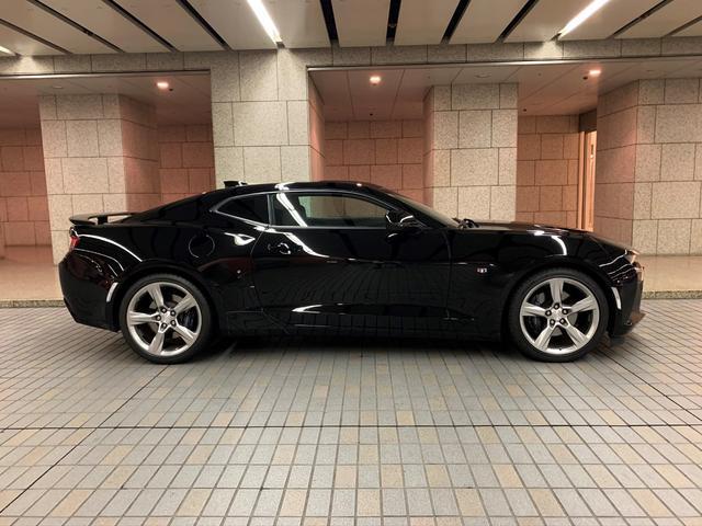 「シボレー」「シボレー カマロ」「クーペ」「東京都」の中古車9