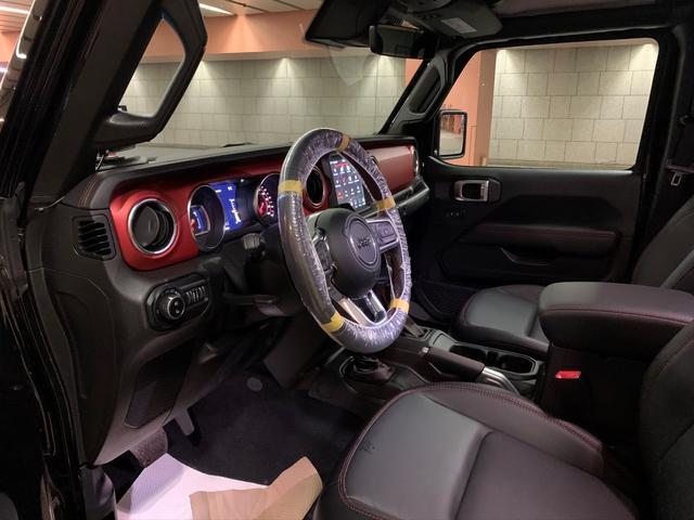「その他」「クライスラージープ ラングラーアンリミテッド」「SUV・クロカン」「東京都」の中古車9