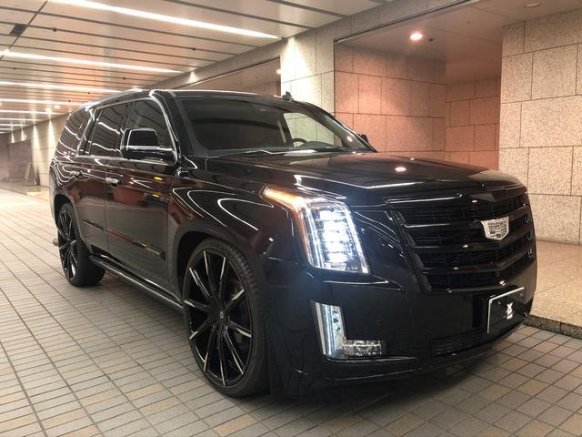 「キャデラック」「キャデラックエスカレード」「SUV・クロカン」「東京都」の中古車6