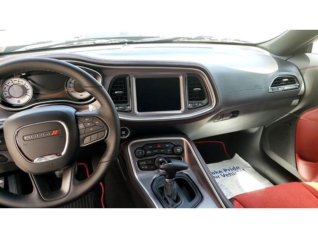 R/T392スキャットパックシェイカー 2020年新車(15枚目)