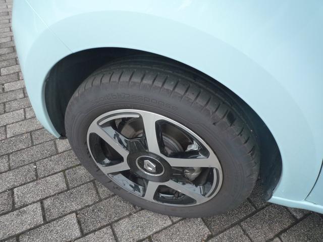 「ルノー」「 トゥインゴ」「コンパクトカー」「東京都」の中古車39