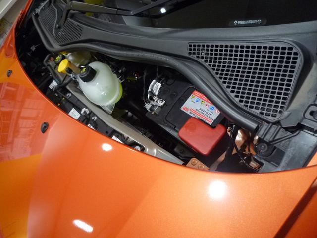 GT ルノー新車保証継承整備付 当店デモカーアップ車両(17枚目)