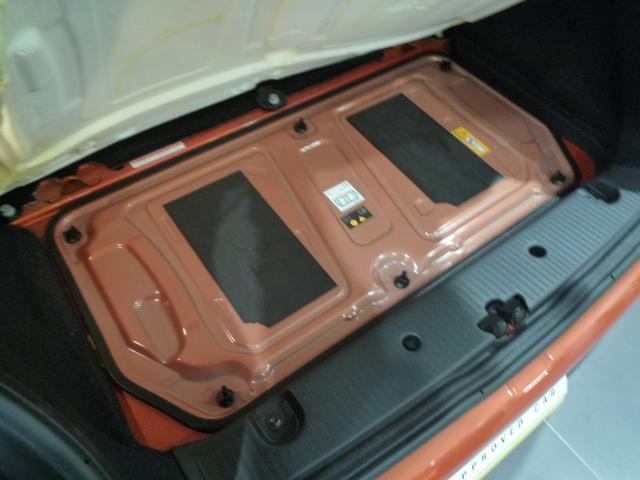 GT ルノー新車保証継承整備付 当店デモカーアップ車両(18枚目)