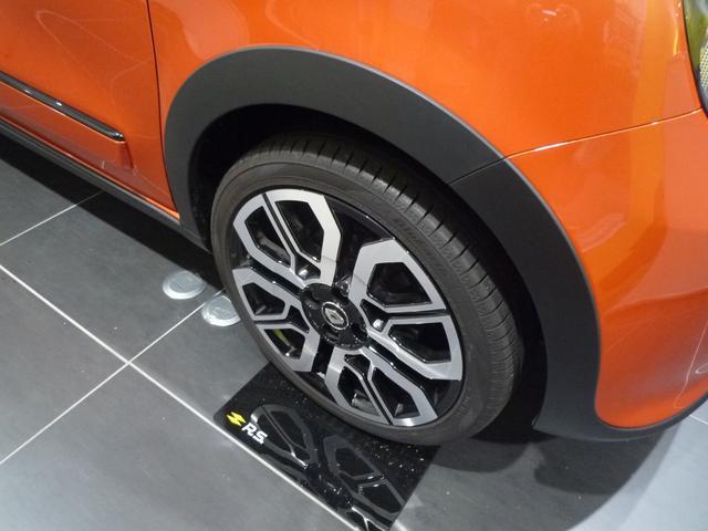 GT ルノー新車保証継承整備付 当店デモカーアップ車両(19枚目)
