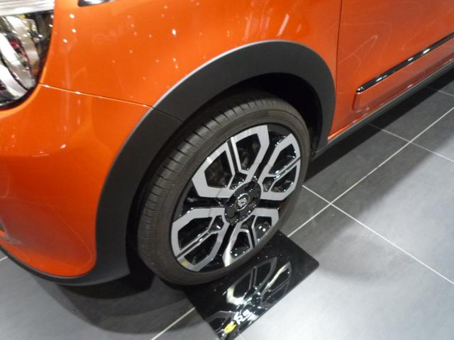 GT ルノー新車保証継承整備付 当店デモカーアップ車両(20枚目)