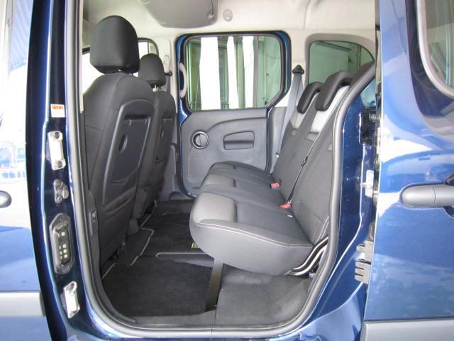 ゼン 6MT ブラックバンパー OP多数装備 新車保証継承(8枚目)