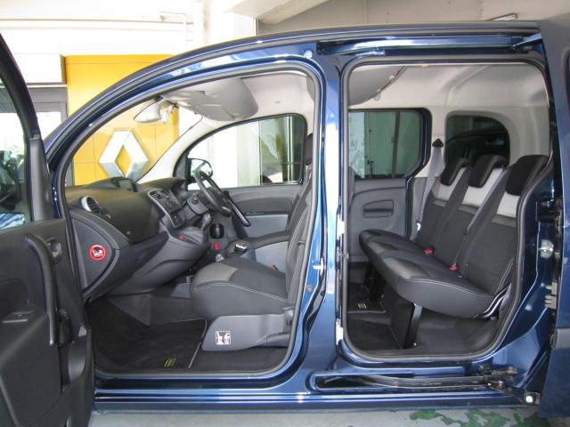ゼン 6MT ブラックバンパー OP多数装備 新車保証継承(10枚目)