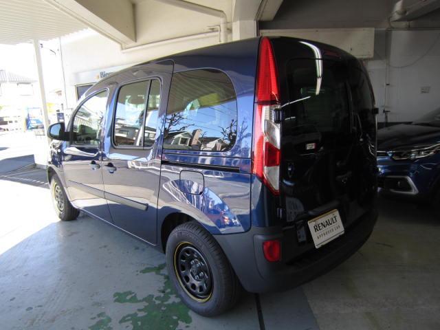 ゼン 6MT ブラックバンパー OP多数装備 新車保証継承(11枚目)