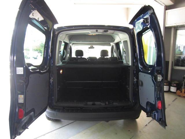 ゼン 6MT ブラックバンパー OP多数装備 新車保証継承(14枚目)