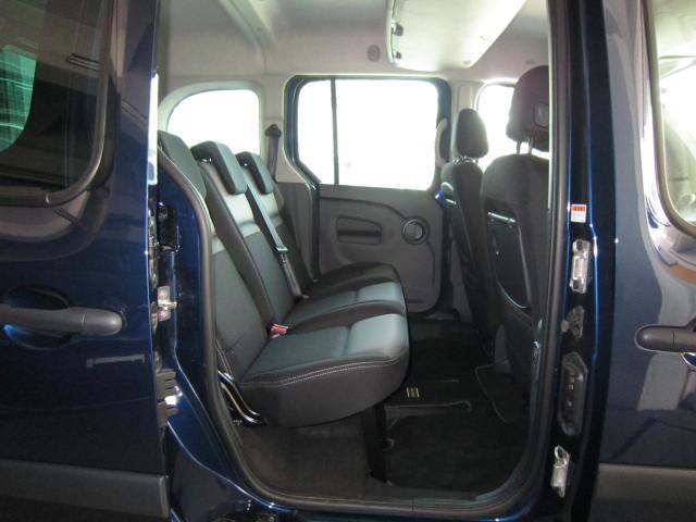 ゼン 6MT ブラックバンパー OP多数装備 新車保証継承(17枚目)