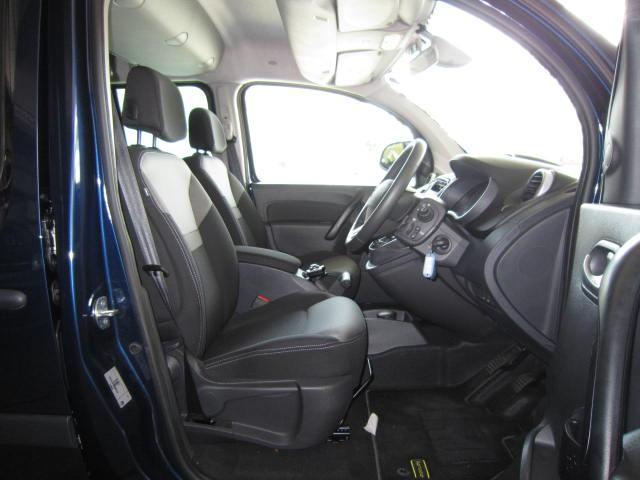 ゼン 6MT ブラックバンパー OP多数装備 新車保証継承(18枚目)