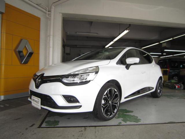 インテンス ナビ ETC リアカメラ装備 新車保証継承(4枚目)