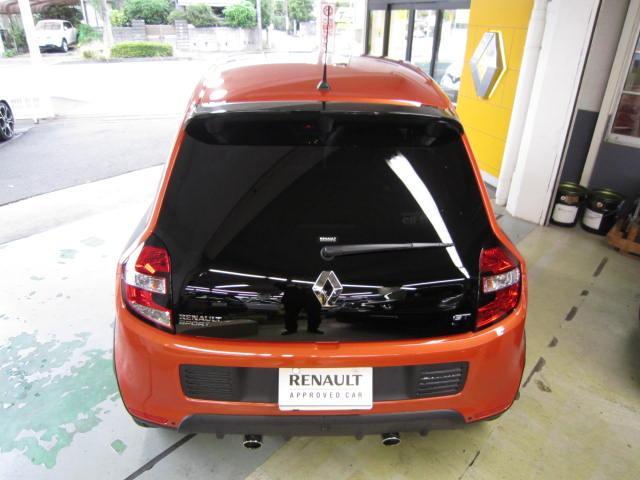 「ルノー」「 トゥインゴ」「コンパクトカー」「東京都」の中古車11