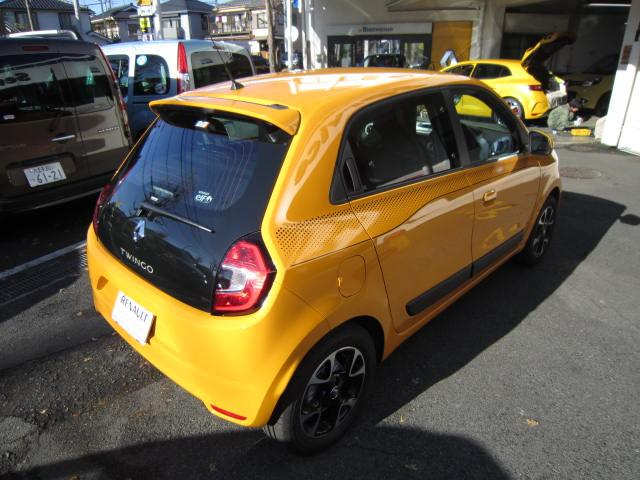 「ルノー」「 トゥインゴ」「コンパクトカー」「東京都」の中古車12