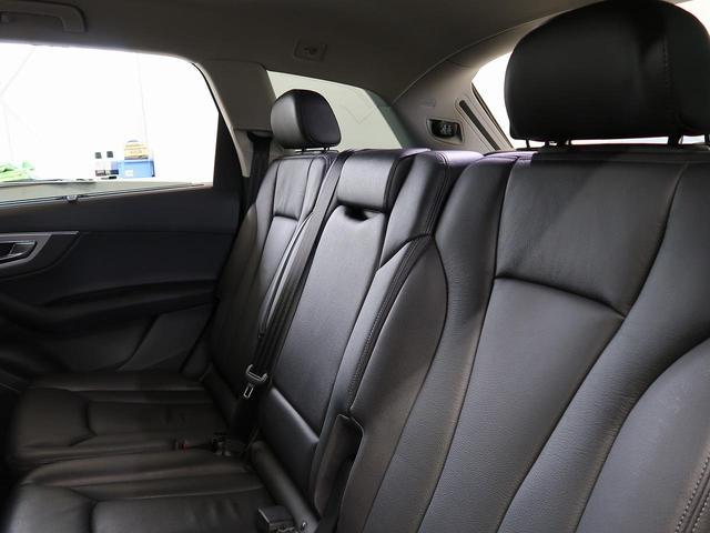 2.0TFSIクワトロ 認定中古車 オールホイールステアリング シートヒーター バーチャルコクピット リアアシスタンスパッケージ 3列シート マトリクスLEDヘッドライト アダクティブクルーズコントロール ビルトインETC(10枚目)