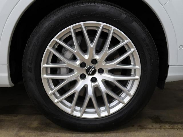 2.0TFSIクワトロ 認定中古車 3列シート マトリクスLEDヘッドライト アダクティブクルーズコントロール リアアシスタンスパッケージ サンルーフ オールホイールステアリング オプション20インチアルミホイール(13枚目)
