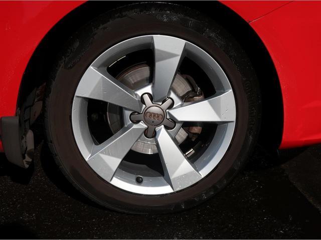 1.0TFSIスポーツ 認定中古車 MMIナビゲーション バックカメラ アドバンストキー コントラストルーフ バイキセノン Bluetooth オートエアコン ビルトインETC(13枚目)