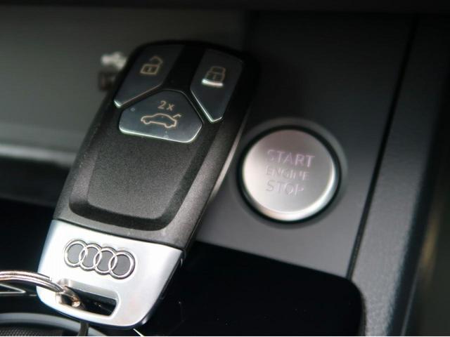 35TFSI Sライン マトリクスLEDヘッドライト スマートフォンワイヤレスチャージング アシスタンスパッケージ Sラインプラスパッケージ シートヒーター前後 フラットボトムステアリング 後席USBソケット(9枚目)