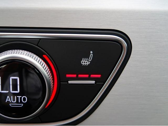 35TFSI Sライン マトリクスLEDヘッドライト スマートフォンワイヤレスチャージング アシスタンスパッケージ Sラインプラスパッケージ シートヒーター前後 フラットボトムステアリング 後席USBソケット(11枚目)