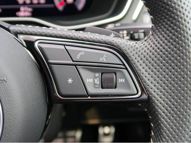 35TFSI Sライン マトリクスLEDヘッドライト スマートフォンワイヤレスチャージング アシスタンスパッケージ Sラインプラスパッケージ シートヒーター前後 フラットボトムステアリング 後席USBソケット(26枚目)