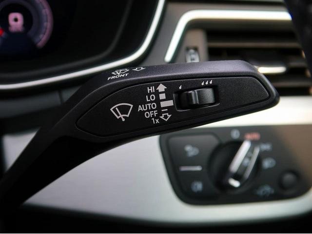 35TFSI Sライン マトリクスLEDヘッドライト スマートフォンワイヤレスチャージング アシスタンスパッケージ Sラインプラスパッケージ シートヒーター前後 フラットボトムステアリング 後席USBソケット(28枚目)