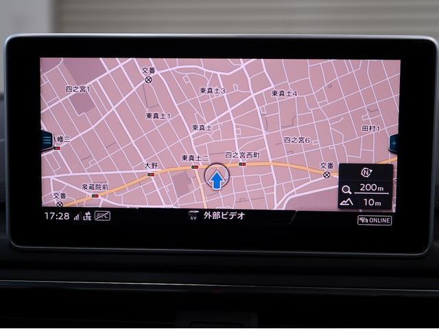 わかりやすいデザインのマップが表示されます。