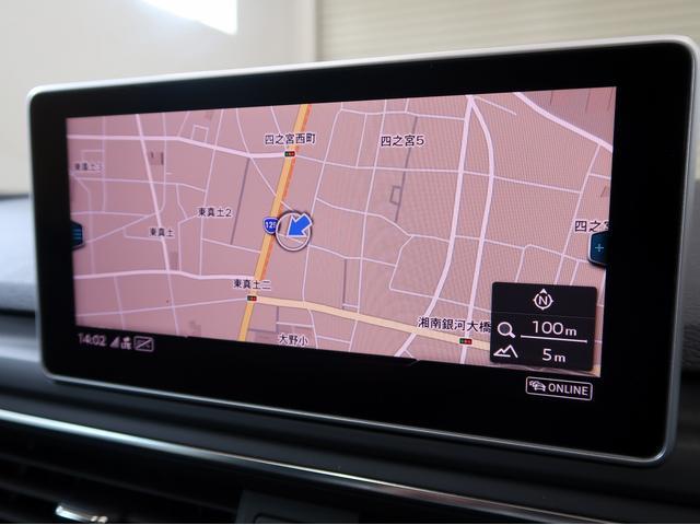 日本人向けにデザインされた分かりやすいマップが表示されます。