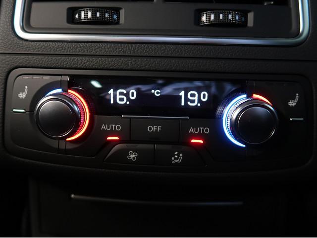 細かい温度設定からオートモードまで設定し、ご利用いただけます。