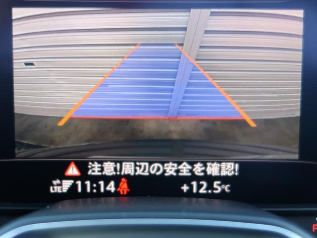 ベースグレード/B&Oスピーカー/アシスタンスP/赤レザー(15枚目)