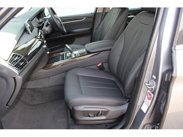 BMW BMW X5 xDrive 35i xライン セレクトP 黒革 19AW