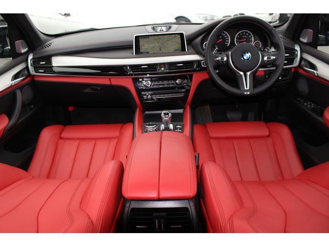 BMW BMW X5 M ベースグレード B&Oサウンド リヤエンター ナイトビジョン