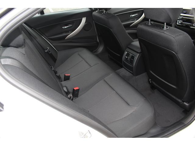 BMW BMW 320d ACCストップ&ゴー LEDライト 純正16AW