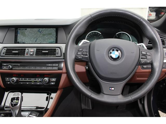 BMW BMW 523d BP ツーリング EXCスポーツ300台限定車