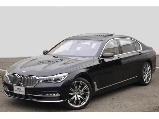 BMW BMW 750Li セレブレーションEDインディビジュアル
