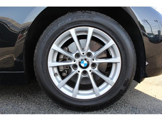 BMW BMW 330e ACCストップ&ゴー LEDライト 純正16AW