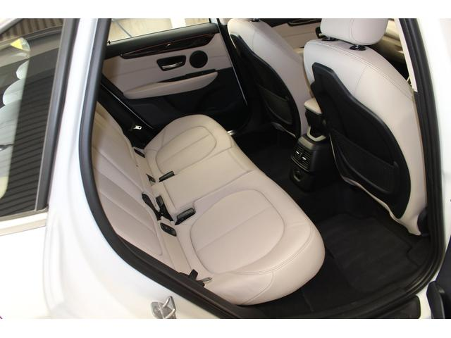218d xDriveアクティブツアラー ラグジュアリー(13枚目)