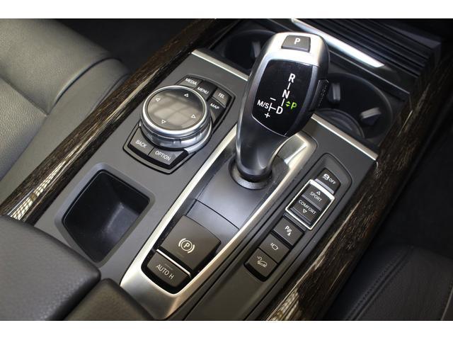 xDrive 35d xライン セレクトP黒革 純正19AW(17枚目)