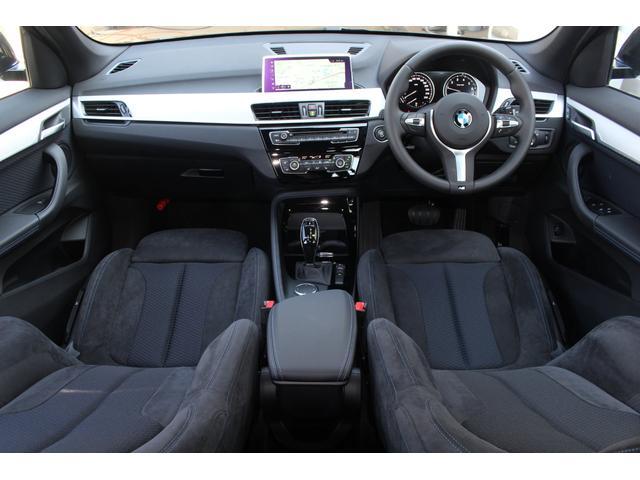 sDrive 18i Mスポーツ Fシートヒーター LED(8枚目)
