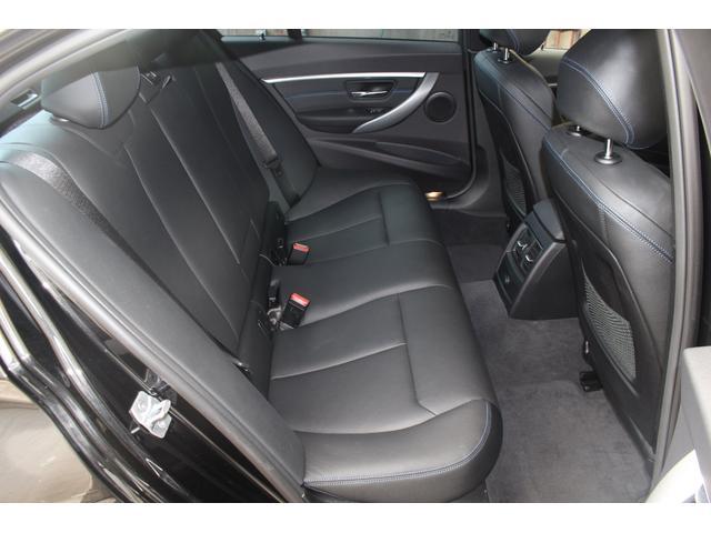 320d Mスポーツ エディションシャドー 限定車 黒革(14枚目)