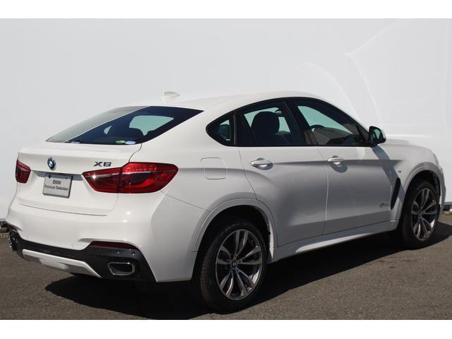 「BMW」「BMW X6」「SUV・クロカン」「東京都」の中古車3
