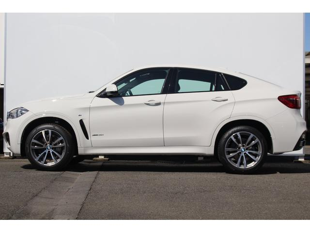 「BMW」「BMW X6」「SUV・クロカン」「東京都」の中古車4
