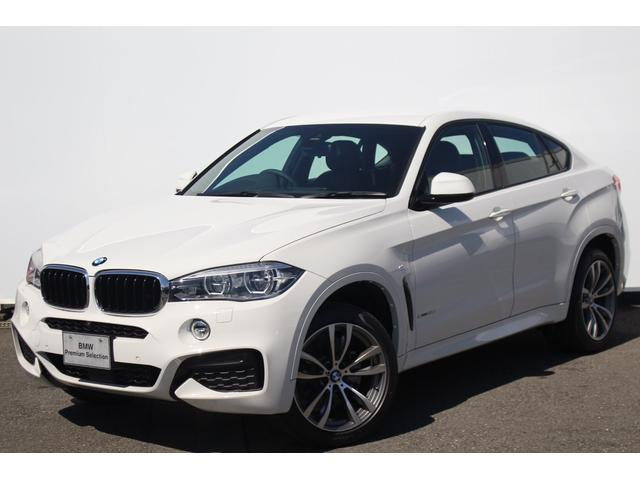 「BMW」「BMW X6」「SUV・クロカン」「東京都」の中古車2