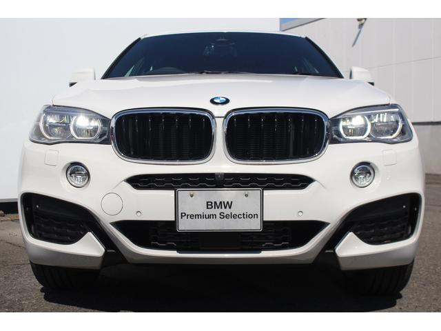 「BMW」「BMW X6」「SUV・クロカン」「東京都」の中古車5