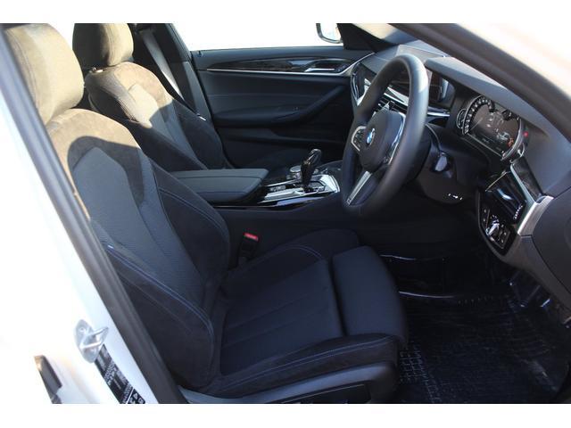 523d xDrive Mスピリット元弊社社用車(8枚目)