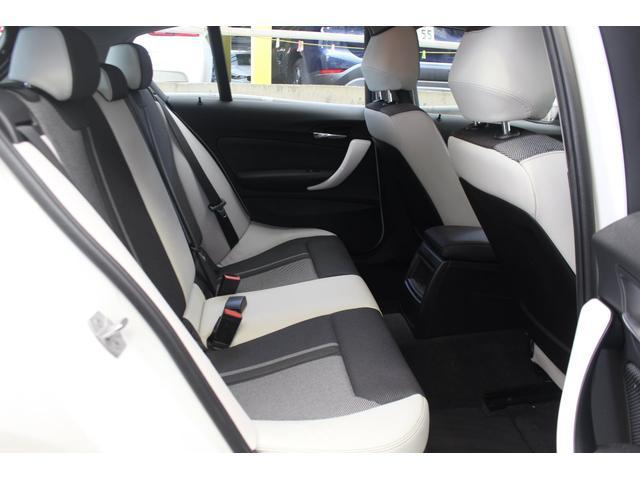 「BMW」「1シリーズ」「コンパクトカー」「東京都」の中古車10